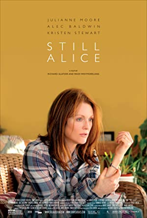 Foto van Still Alice