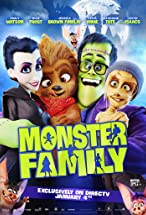 Primary image for Monster Family