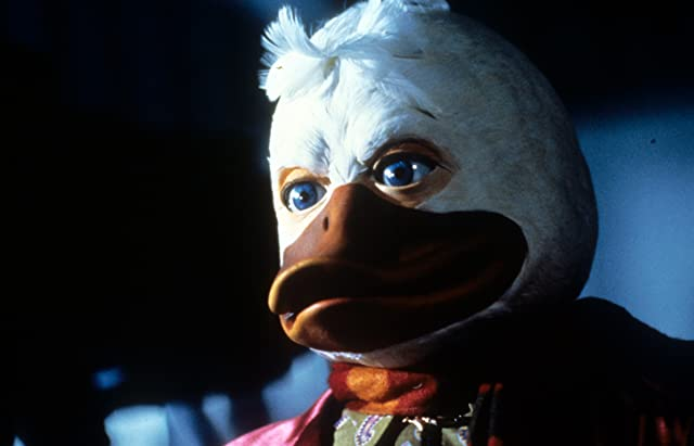 Pictures & Photos From Howard The Duck (1986)