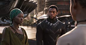Black Panther - 4
