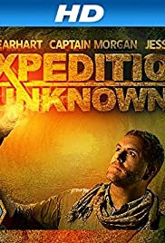 Expedition Unknown Season 5