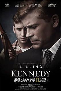 مشاهدة فيلم Killing Kennedy مترجم اون لاين