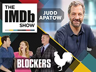 Watch The Latest Episode Of IMDb Show