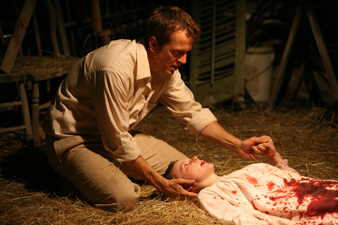 Patrick Fabian in The Last Exorcism (2010)