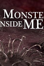 Monsters Inside Me Poster