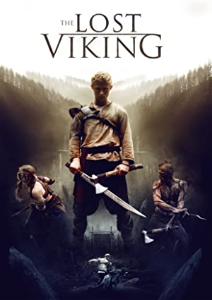 The Lost Viking full movie streaming