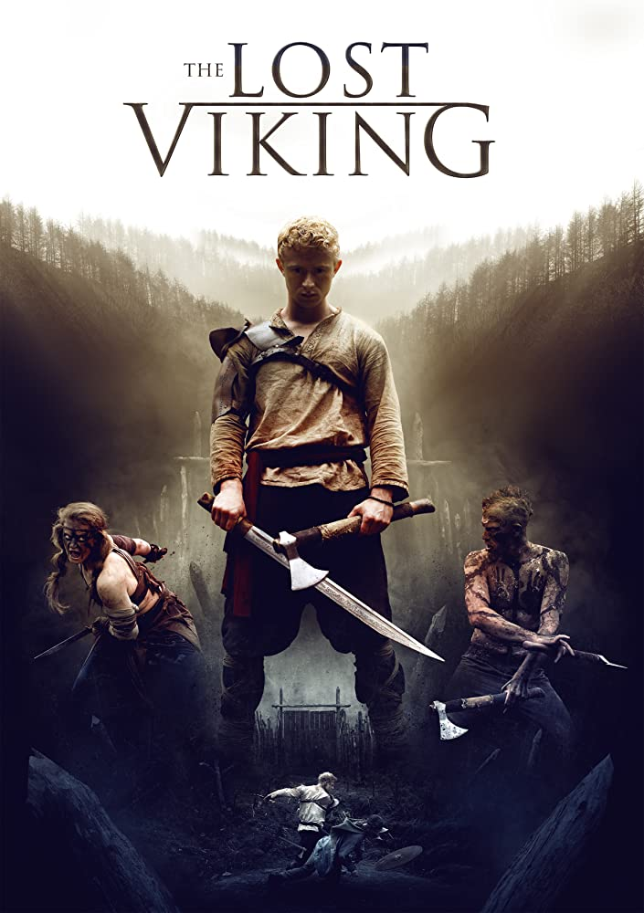 image The Lost Viking (2018) Full Movie Watch Online HD Print Free Download