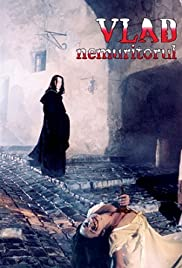 Dracula the Impaler Poster