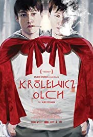 The Erlprince Poster