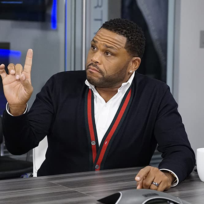 Anthony Anderson in Black-ish (2014)