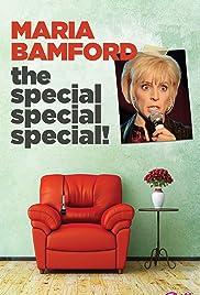 Maria Bamford: The Special Special Special!(2012) Poster - TV Show Forum, Cast, Reviews