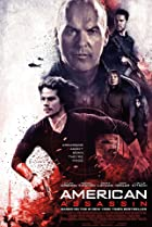 American Assassin (2017) Poster