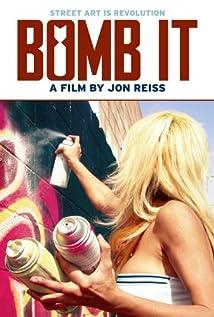 Bomb It (2007) Poster