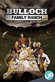 Bulloch Family Ranch Poster