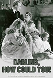 Darling, How Could You! (1951) Poster - Movie Forum, Cast, Reviews