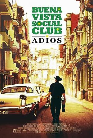 Movie Buena Vista Social Club: Adios (2017)