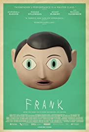 Frank (2014) Poster - Movie Forum, Cast, Reviews