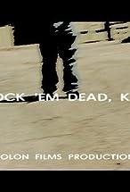 Primary image for Knock 'Em Dead, Kid