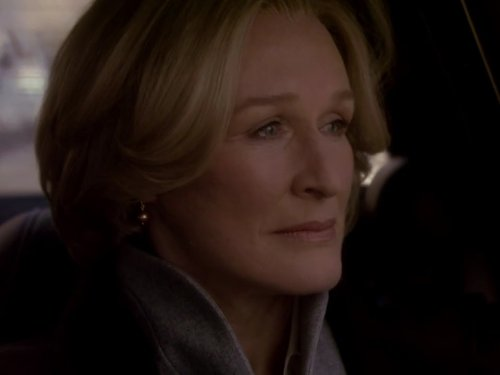 Glenn Close in Damages (2007)