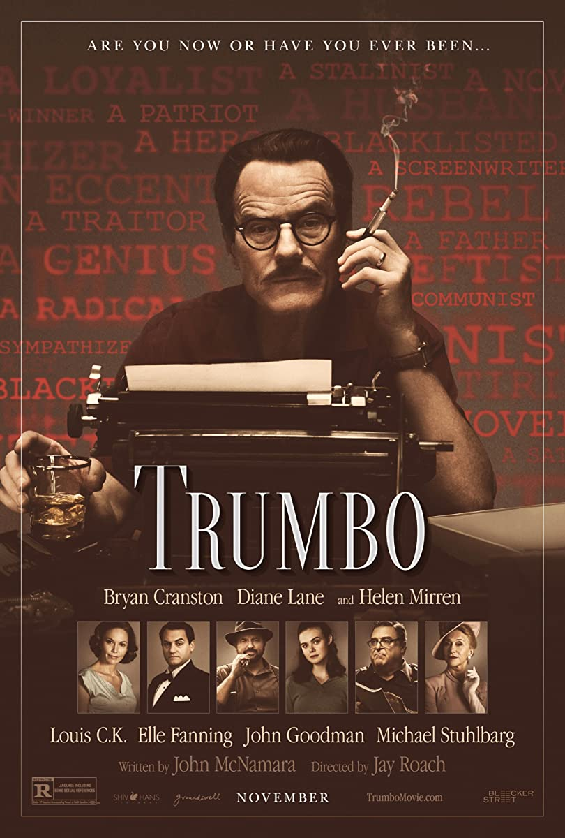 Ponas Trumbo / Trumbo (2015)