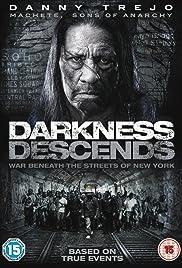 20 Ft Below: The Darkness Descending Poster