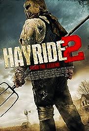Hayride 2(2015) Poster - Movie Forum, Cast, Reviews