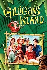 Gilligan's Island Poster