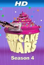 Cupcake Wars Poster - TV Show Forum, Cast, Reviews