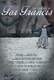 For Francis Poster