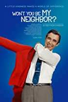 Won't You Be My Neighbor? (2018) Poster