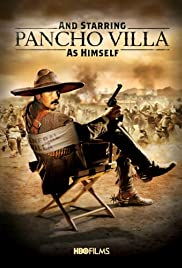 And Starring Pancho Villa as Himself Poster