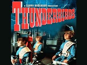 Thunderbirds 1965 S01-S02 1080p BluRay REMUX AVC DTS-HD MA 5 1