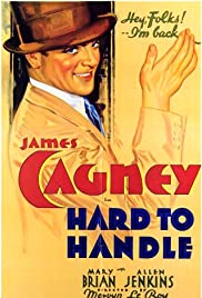 Hard to Handle Poster