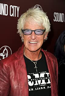Kevin Cronin Picture