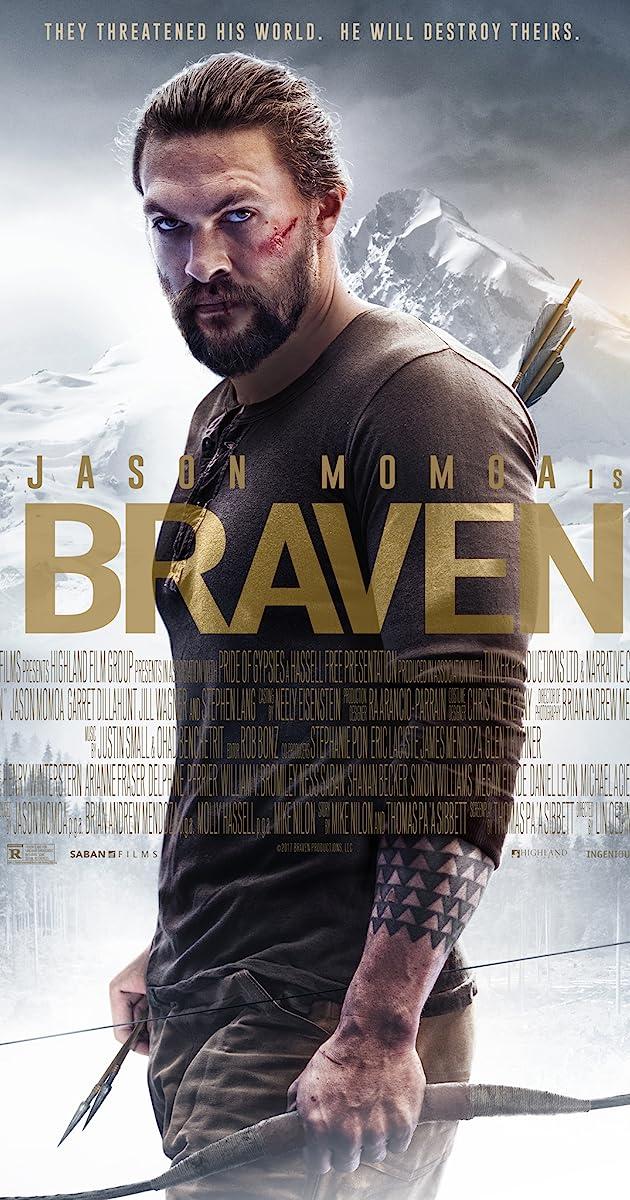 Džo Breivenas / Braven (2018) online