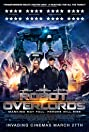 Robot Overlords (2014) Poster