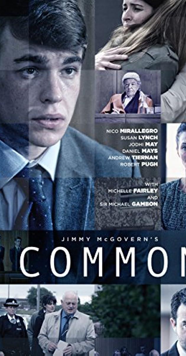 Common (TV Movie 2014) - IMDb A Common Man Dvd