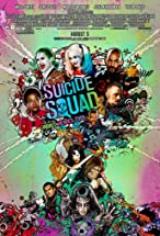 Primary image for Suicide Squad