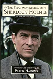The Return of Sherlock Holmes Poster