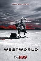 Westworld season 2 西部世界第二季 2018