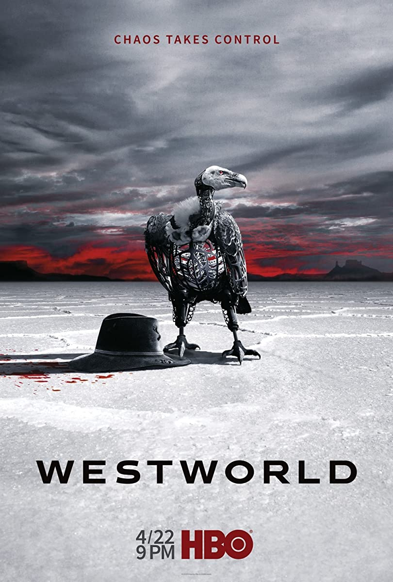 Vakarų pasaulis 2 Sezonas online