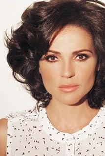 Lana Parrilla Picture