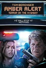 Amber Alert: Terror on the Highway Poster