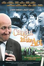 Primary image for Caught in the Act