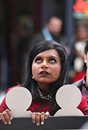 Mindy Lahiri Is a Racist Poster