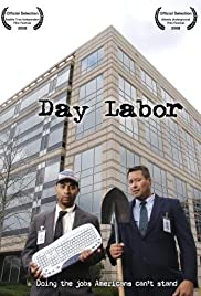 Day Labor Poster