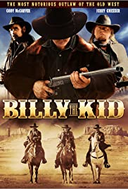 Billy the Kid(2013) Poster - Movie Forum, Cast, Reviews