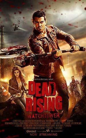 Foto van Dead Rising