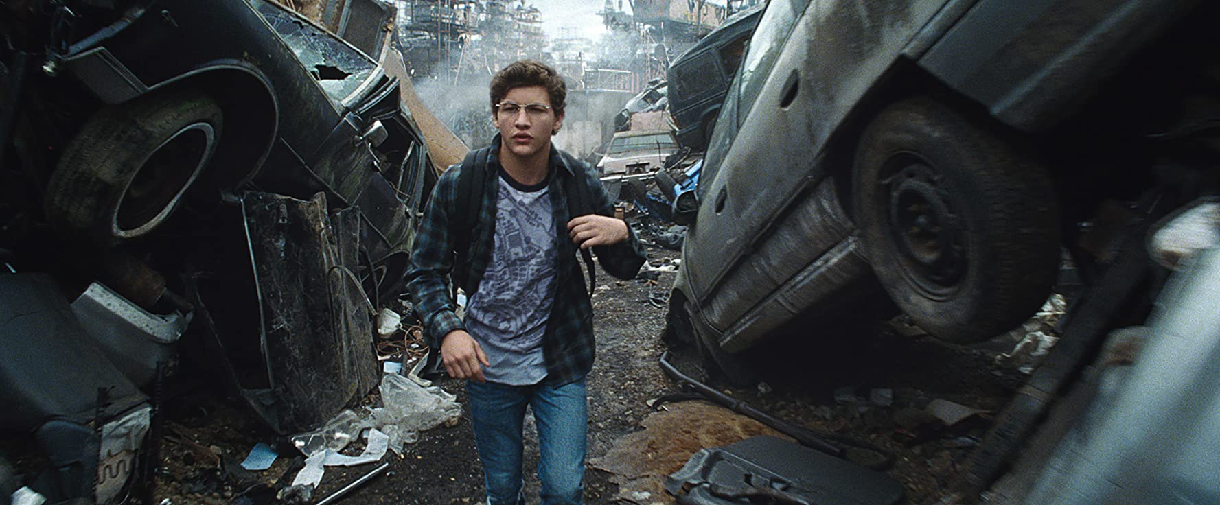 Tye Sheridan in Ready Player One (2018)