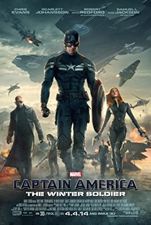 Captain America: The Winter Soldier (2014) Download on Vidmate